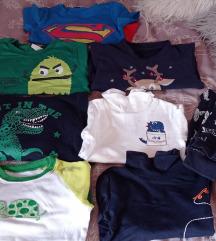 Paket zimske garderobe za dečake
