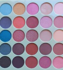 Pixi Beauty Paleta Senki - Tones & Textures [NOVA]