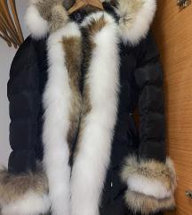 Nova jakna punjena perjem