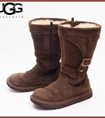 UGG Cargo boots S/N 5918 - 33-35