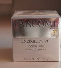 Lancome Energie de Vie Clay Mask 75ml