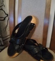 Lepe lagane papuče