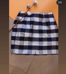 Suknja od svile