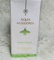 Aqua Allegoria Herba Fresca Guerlain parfem