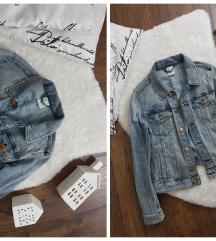 H&M * 38 * slim teksas jakna