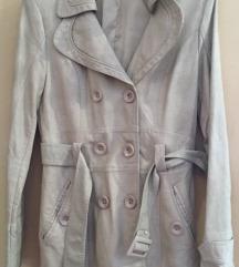 Mantil, jaknica