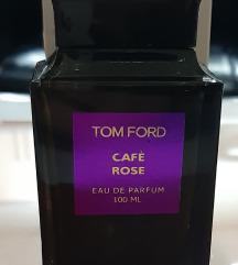 Tom Ford - cafè rose (tester)