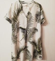 H&M divna tropik haljina 🌺