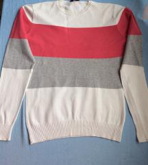 Bershka muški džemper