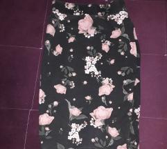 Cvetna suknjica