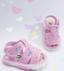 Sandale broj 22