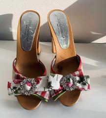 D&G papuce ORIGINAL