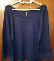 Original GUESS bluza sa puff rukavima