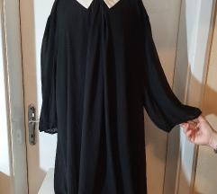 Haljina,tunika za punije dame sa  krognom ukrasnom