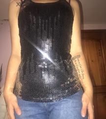 Sljokicava majica M