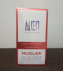 Mugler Alien Fusion edp 60ml edp