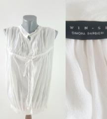 TWIN SET-SIMONA BARBIERI bluza M/L