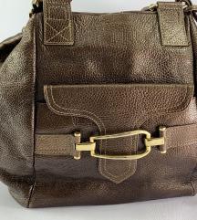 Mona bronzana torba
