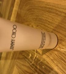 Jimmy Choo mleko za telo 100 ml nov