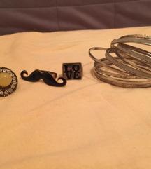 prstenje i narukvice