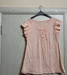 Prelepa roze majica