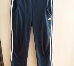 Adidas original donji deo trenerke 164