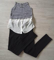 Komplet - pantalone i majica