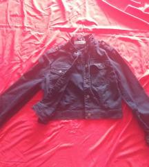 XS - S crna jakna