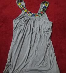 Lepršava majica sa kamenčićima NOVA CENA 650 DIN