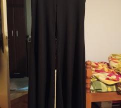 Crne pantalone+haljinica