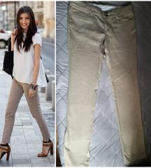 MANGO BASIC pantalone SALE