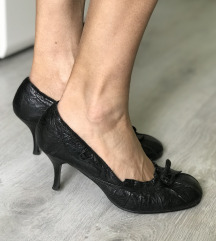 Crne cipele-RASPRODAJA