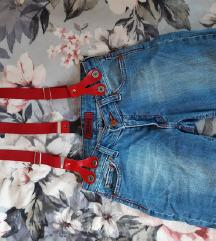 Nesal Jeans tregerice m