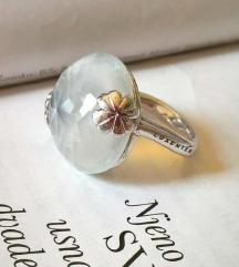 Luxenter srebrni prsten 925