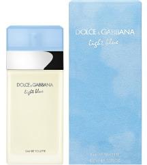 Dolce&Gabbana - Light blue knock off