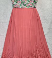 TCM maxi haljina od viskoze, kao nova