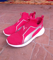 Puma fierce roze patika