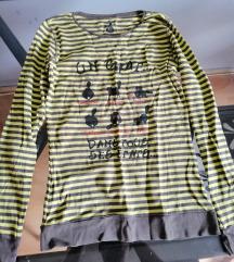 Pamucna majica za devojcice