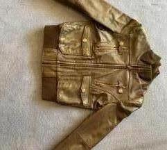 Italijanska kozna jakna Luciano Colection