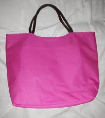Roze torba neseser