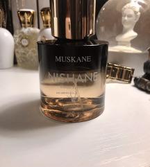 Muskane Nishane 100/70ml