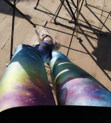 Lotus leggings ❤️ original s m vel