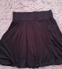 Suknja od likre