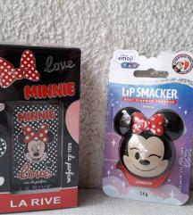 Mini Maus parfem i lip