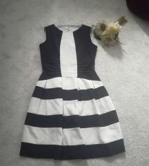 ♫ ♪ ♫  MIU MIU haljina za devojcice  pamuk/svila