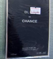 Bleu de Chance