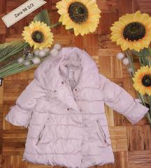 Zara baby puder jaknica