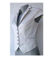 prsluk ženski drap broj 36 H&M