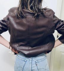 Kozna jakna Va Vite