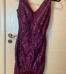 Prelepa haljina sa divnim detaljima 😍